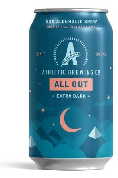 Athletic Cerveza Light Copper
