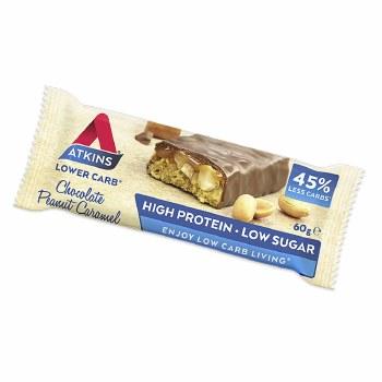 Atkins Choc/peanut