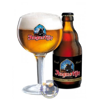 Augustijn Belgium Blond