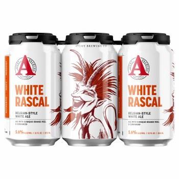 Avery White Rascal Ale