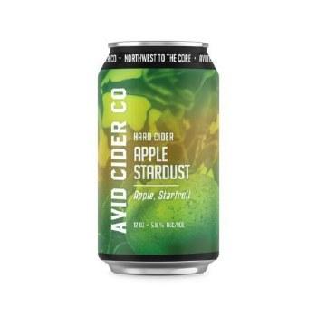 Avid Apple Stardust Cider