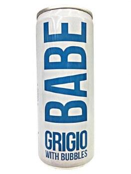 Babe Grigio Single