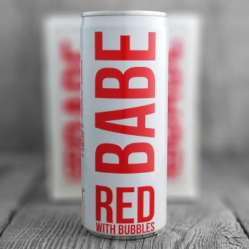 Babe Red Single