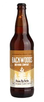 Backwoods Pecan Porter 22oz