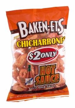 Bakenet Hot N Spicy Pork