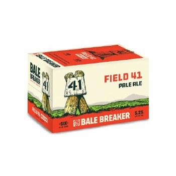 Bale Breaker Pale Ale