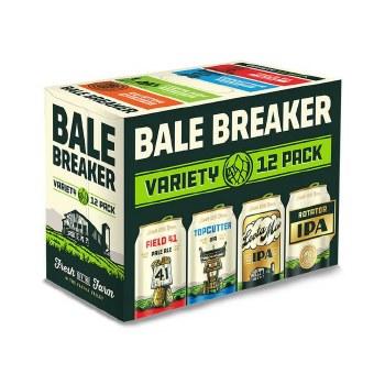 Bale Breaker Variety