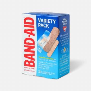 Band-aid 30ct