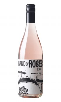 Band Of Roses 2018 Rose