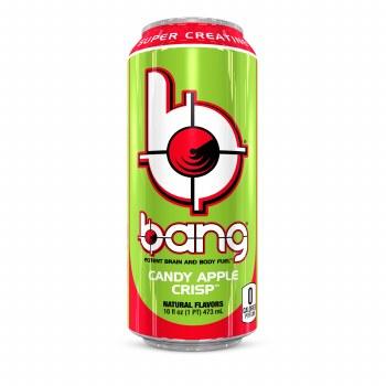 Bang Candy Apple 16oz