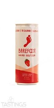 Barefoot Seltzer Straw