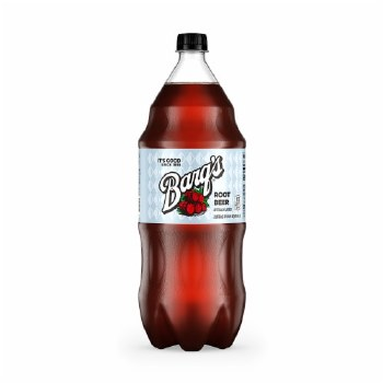 Barqs Root Beer 2l