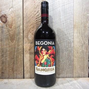 Begonia Sangria Rosada 1l