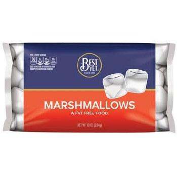Best Yet Mini Marshmallows