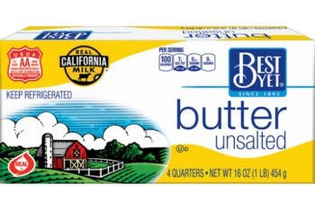 Best Yet Salted Butter 16 Oz
