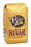 Best Yet Sugar 4lbs Bags