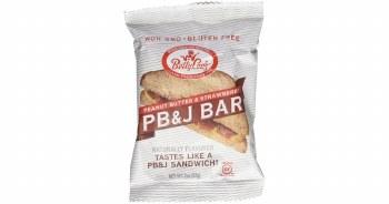 Betty Lous Pb&j Bar