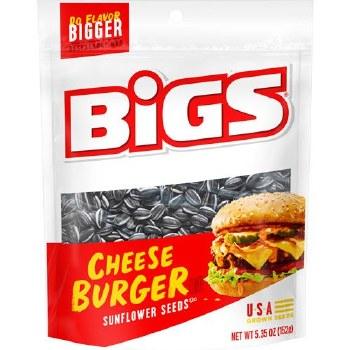 Bigs Cheeseburger