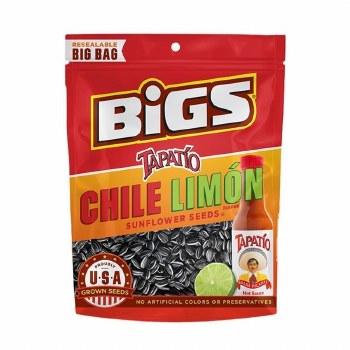 Bigs Chile Limon