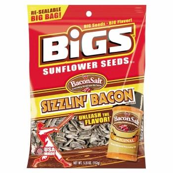 Bigs Sunflower Bacon