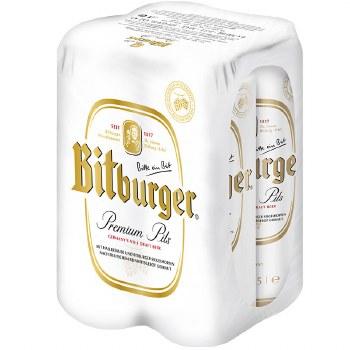 Bitburger Pilsner