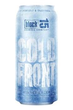 Block 15 Cold Front 16oz