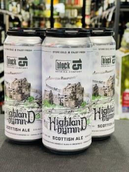 Block 15 Highland Hymm