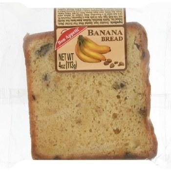 Bon Appetit Banana Bread