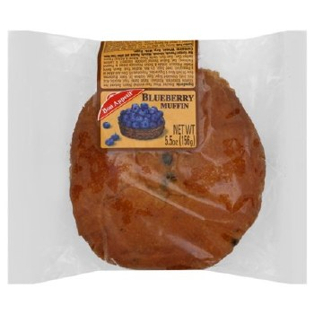 Bon Appetit Blueberry Muffin