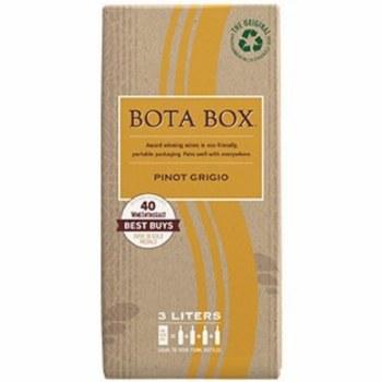 Bota Box Pinot Grigio 3l