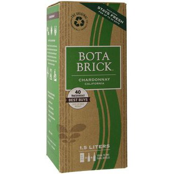 Bota Chardonnay 1.5l