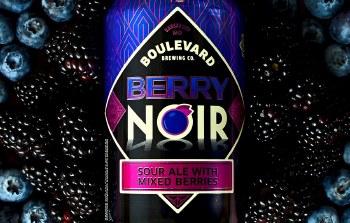 Boulevard Berry Noir Sour