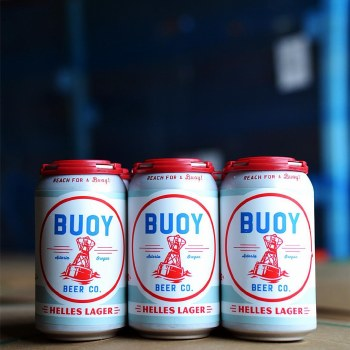 Buoy Rotating Pale Ale Now