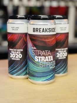 Breakside Strata Pale Ale 4pk