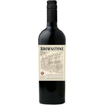 Brownstone Cab Sauv