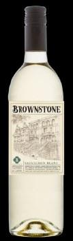 Brownstone Sauv Blanc