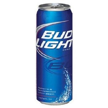 Bud Light 24oz Can