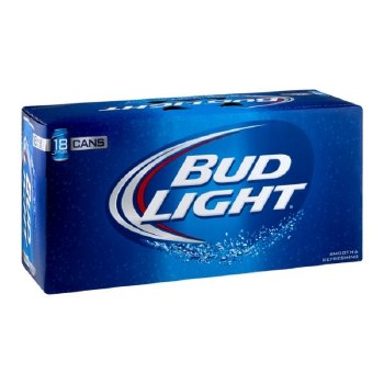 Budlight 18-20pk C
