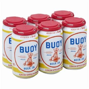 Buoy Czech Pilsner