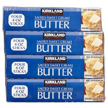 Butter Salted 16oz