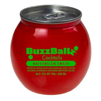 Buzz Ballz Watermelon