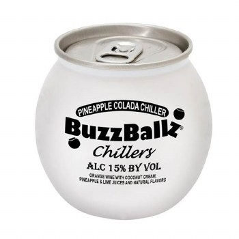 Buzzballz Pineapple Colada
