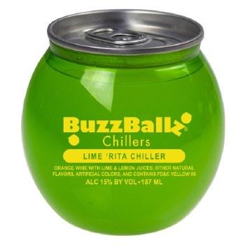 Buzzbalz Chllers Lime Rita