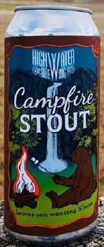 Campfire Stout 4pk c