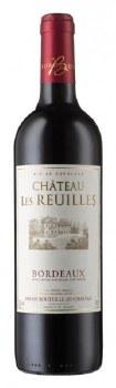 Chateau Paret Bordeaux 750ml