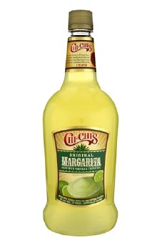 Chi-chis Margarita Cocktail