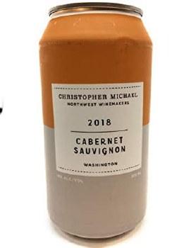 Chris Mike Chard 12oz Can