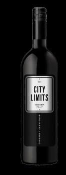 City Limits Cab Sauv 750ml