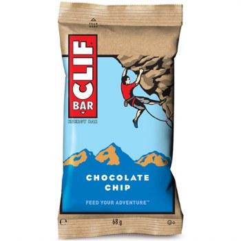 Clif Bars Organic Coconut