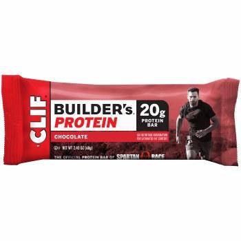 Clif Builder Protein 2.4oz